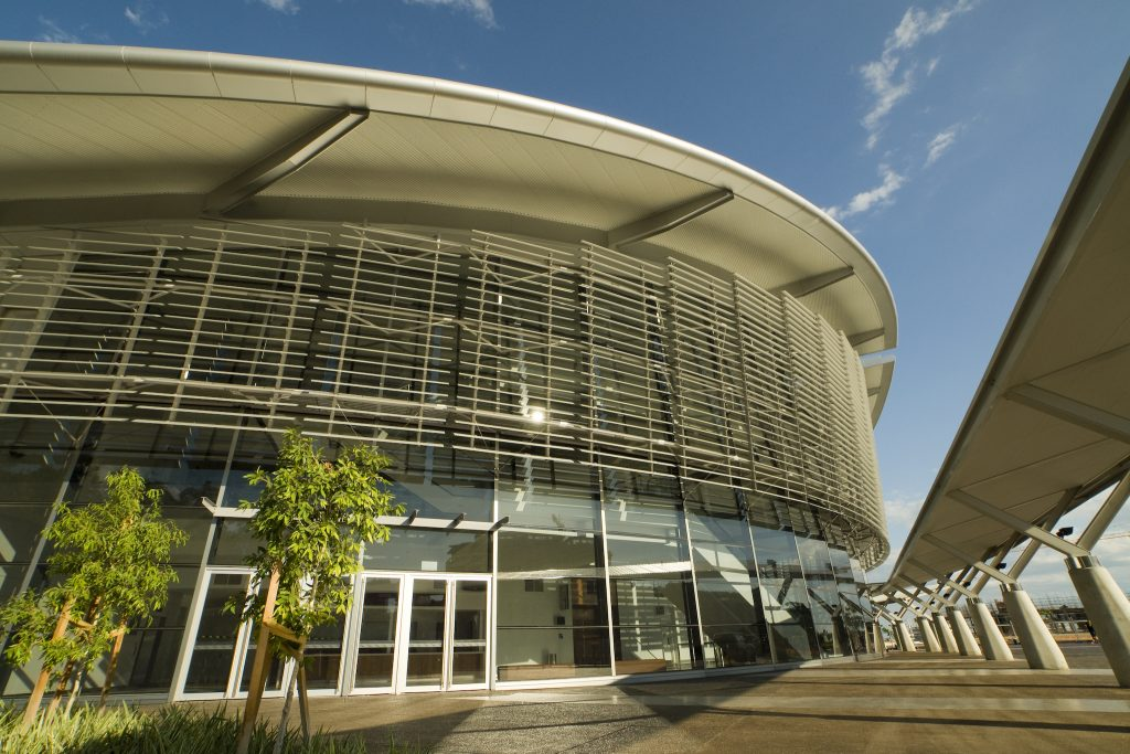 Darwin Convention and Exhibition Centre